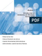6419A Windows Server Spanish