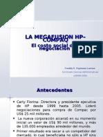 Freddy Espinosa Larriva Caso HP-Compaq