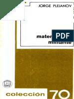 Plejanov, Georgi - Materialismo-Militante-pdf.pdf