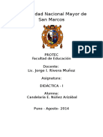 Didactica II Cc