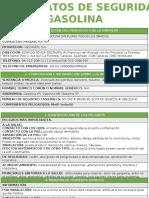 HOJA DE DATOS DE SEGURIDAD GASOLINA.pptx