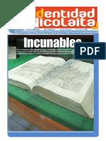IDENTIDADNICOLAITA-INCUNABLES