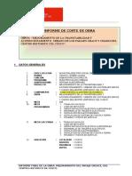 02.- Informe Final de Corte