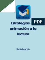 Estrategias de Animacion de Las Lecturas