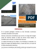 4a.GEODINÁMICA-OROGENIA