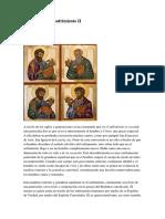 El Evangelio Del Sufrimiento II- Salvifici Doloris JPII