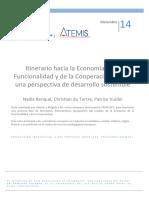 Christian Du Tertre-Economía de La Funcionalidad y de La Cooperación