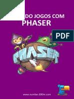 Criando jogos com Phaser