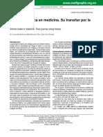 Códigos de Ética en Medicina