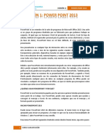 Powerpoint Sesion 1