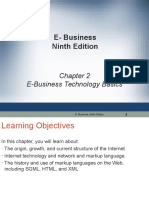 Chp2 e Business Technology Basic