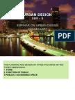 Urban Design Vocabulary