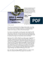 Uncle Albert's 2051 Catalog Supplement