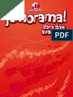 JPR504 - Jamorama Libro 2 Avanzado.pdf