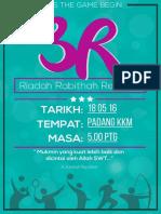 3R Rekreasi