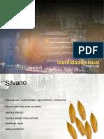 Silvano - Identidade Visual