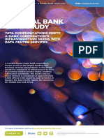 International Bank Case Study
