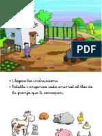 Comprensio La Granja (1)