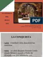 Historia de La Música en La Guatemala
