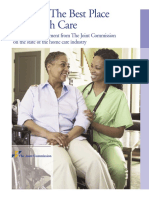 Home Care Position Paper 4-5-111