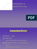 MELJUN CORTES - Fundamentals of Computer Processing