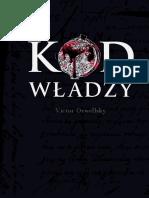 Victor Orwellsky - Kod Władzy