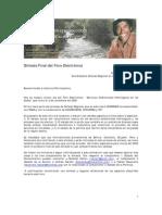 ServiciosAmbientalesHidrologicosenLosAndes2008 PDF