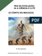 A Teoria da Evolucâo contra a Ciência e a Fé..pdf