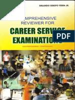 CSC Exam Reviewer