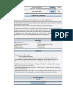 Pnt 4 Nitritos Química Ambiental
