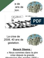 La Crise de 2008