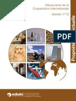 Dossier_protections Et Propriété Intellectuelle