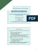 2. Keynote D.v. Karandikar