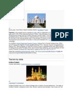 -Tourism India