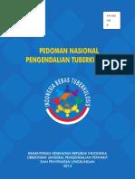 Pedoman TB Nasional 2014