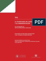 Mercedes Javaloyes. La Tecnologia Del Dorado y Su Ornamentacion. en La Retableria Del Gotico Internacional Valenciano