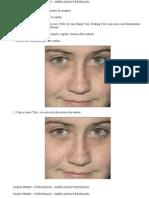 Tratamento de Fotos 2