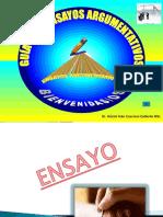 Etapas Del Ensayo