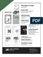 Fridman - La Creación de Los Consumidores en La Última Dictadura Argentina