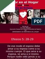 2015 Amor en el hogar - Sermon (1).pptx
