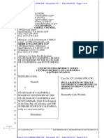 USDC - Dkt 15-1 - McCormick Declaration - State Bar's Response to Order to Show Cause