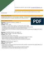 Jobswire.com Resume of durrigan1967