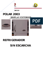 MABE Manual POLAR 2003 CON DISPAY EXTERIOR.ppt