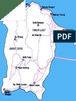 Penang Population Q2 - June 2006