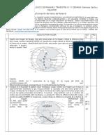 WEBQUEST N.1. ORIGEN GEOLÓGICO DE PANAMÁ