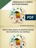 Ffaa e Bioterrorismo Conbravet2015v2