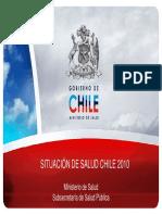 Situaci n de Salud Chile 2010