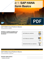 OpenSAP Hcp1 Week 1 All Slides