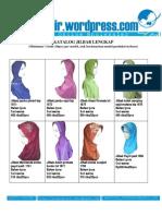 jual baju murah grosir jilbab kerudung model terbaru 2010 katalog 14 mei