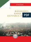 Basarabia - Rana de La Hotarul de Est